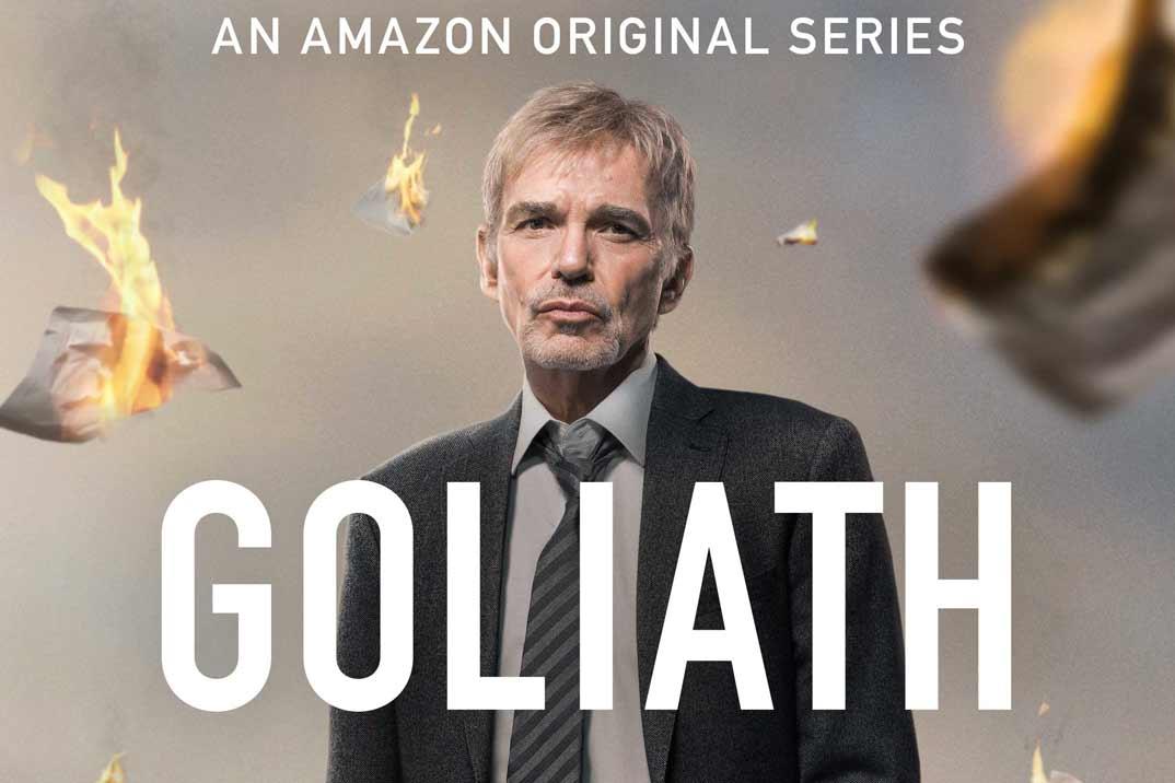Goliath – Temporada 3 estreno en Amazon Prime Video: Billy Bob Thornton VS. Dennis Quaid
