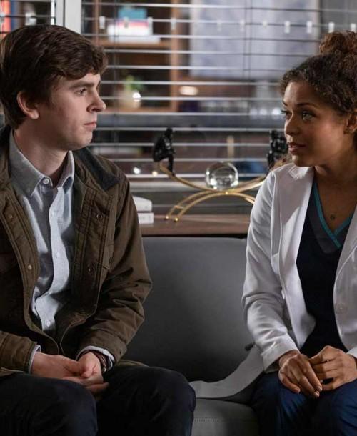 """The Good Doctor"" Temporada 3 – Capítulo 2: Deudas"