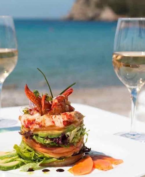 Ibiza: los mejores restaurantes para una escapada gastro