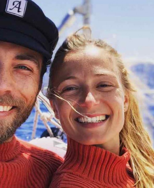James Middleton anuncia su compromiso