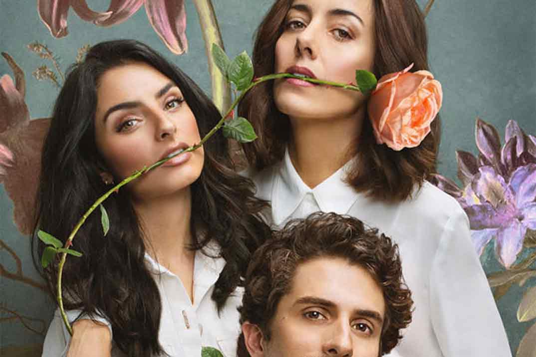 «La casa de las flores» – Estreno de la Segunda Temporada