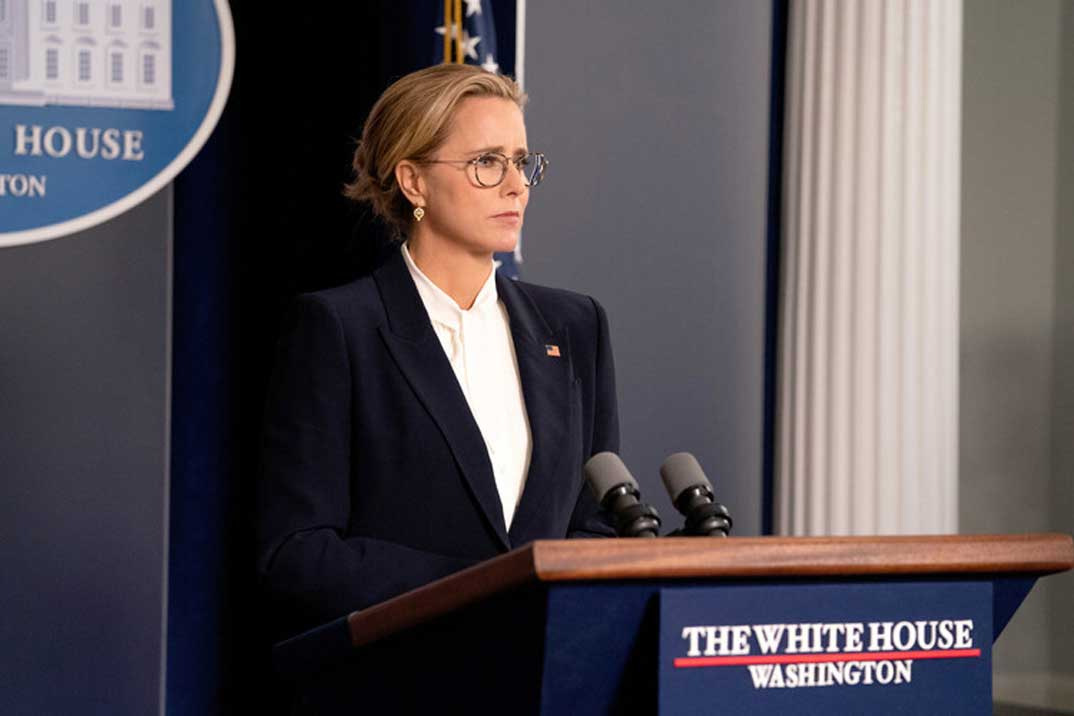 «Madam Secretary» – Estreno Temporada 6 Capítulo 1