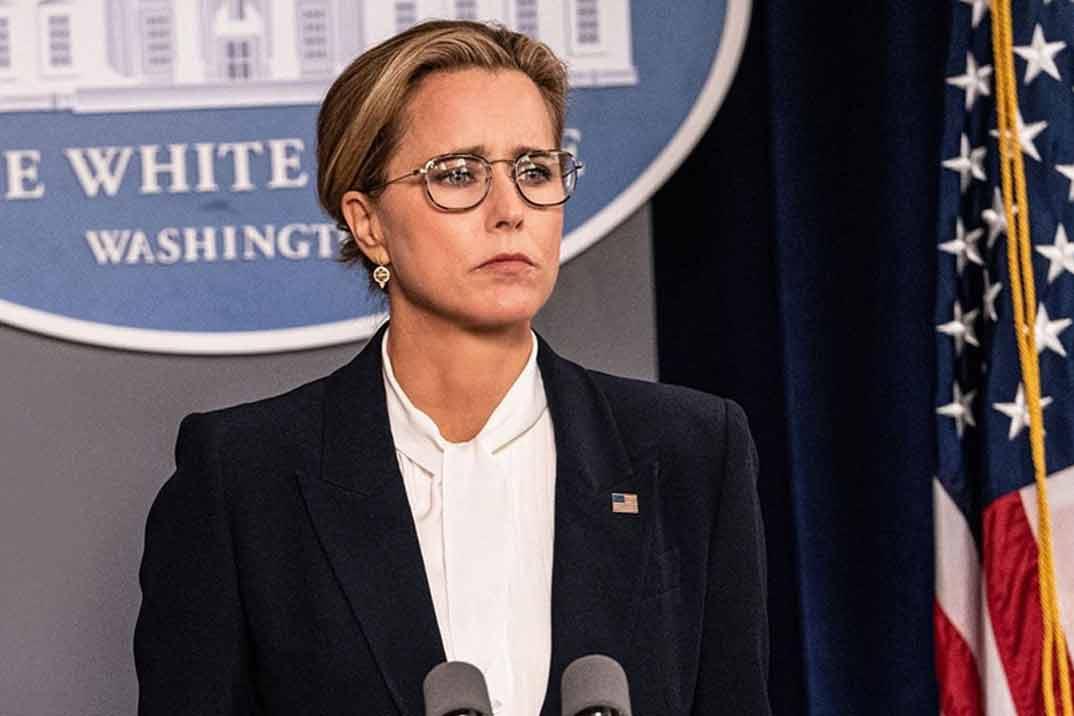 «Madam Secretary» – Temporada 6 Capítulo 3: Robots asesinos