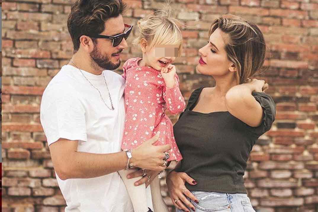 Manuel Carrasco será padre de nuevo