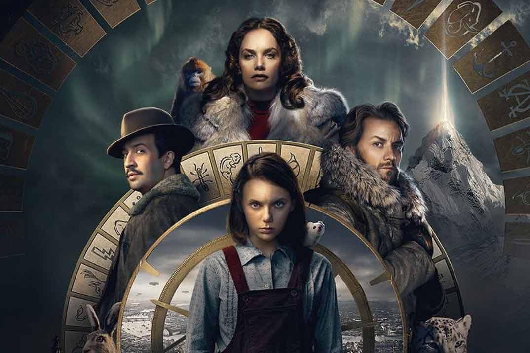 «La materia oscura» – Estreno en HBO y nuevo tráiler
