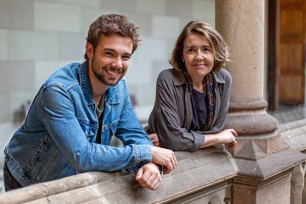 'Merlí: Sapere Aude' – Primer tráiler y carteles oficiales de la serie
