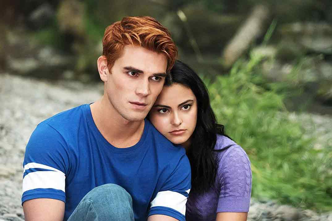 """""""Riverdale"""" – Hoy estreno de la cuarta temporada con un homenaje a Luke Perry"""