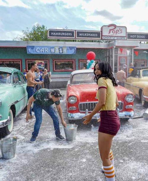 «Riverdale» – Temporada 4 Capítulo 3: Dog Day Afternoon