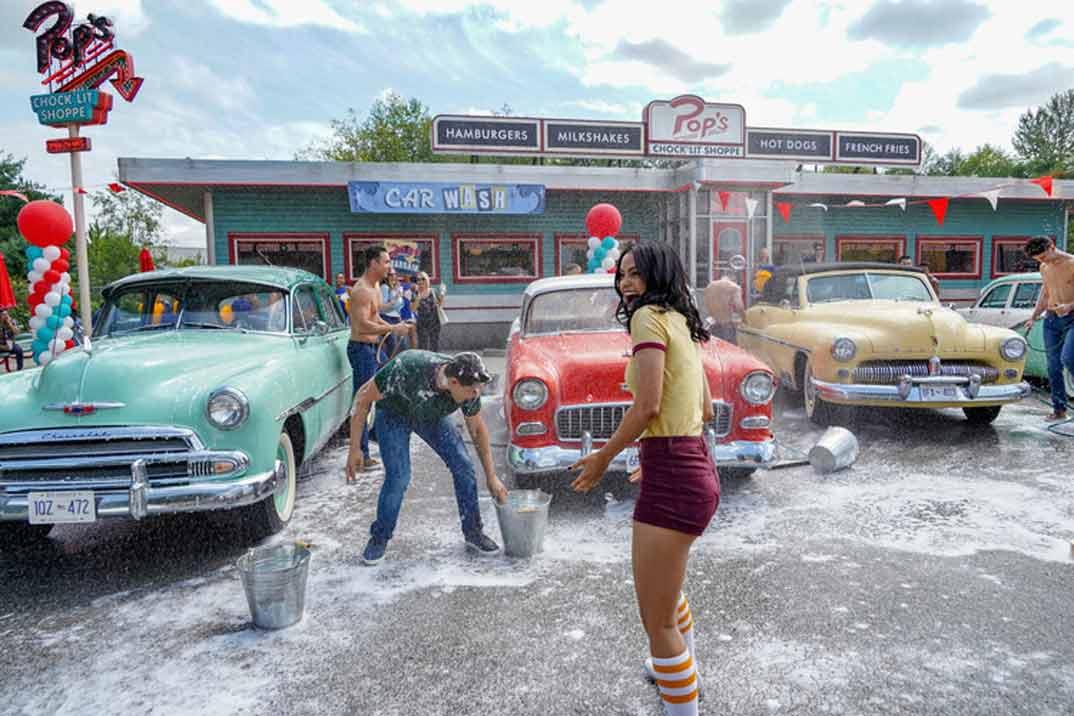 «Riverdale» – Temporada 4 Capítulo 3: Dog Day Afternoon