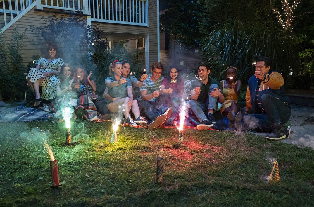 Riverdale - Temporada 4 © Movistar +