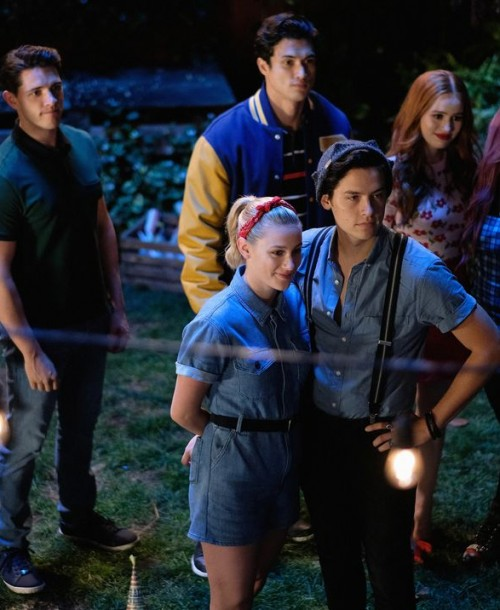 «Riverdale» – Temporada 4 Capítulo 2: Fast Times at Riverdale High