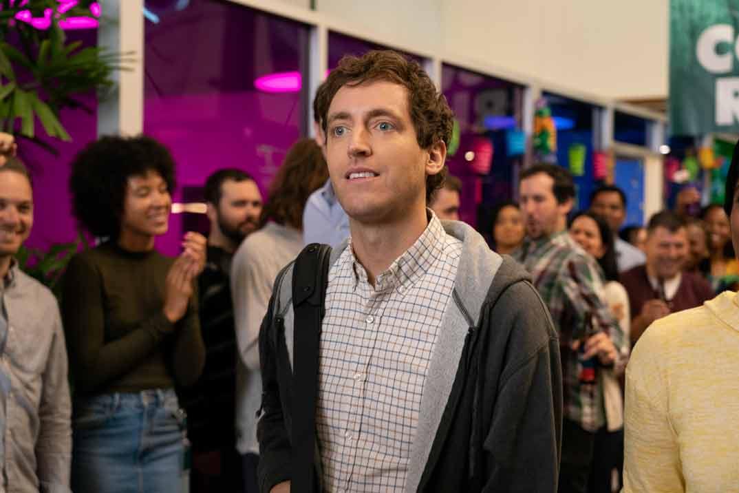 Estreno de la temporada final de 'Silicon Valley'