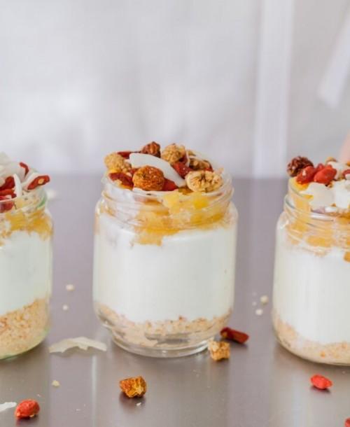 Talleres de cocina saludable en Madrid para aprender a comer bien