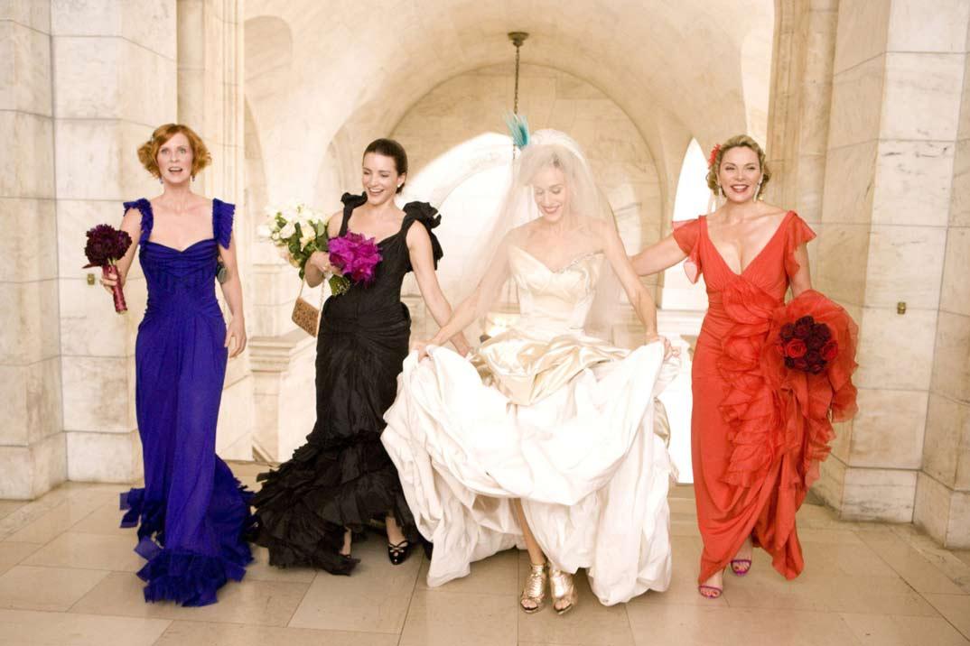 Últimas tendencias en zapatos de novias
