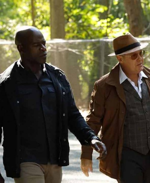 «The Blacklist» – Temporada 7 Capítulo 6: Dr. Lewis Powell