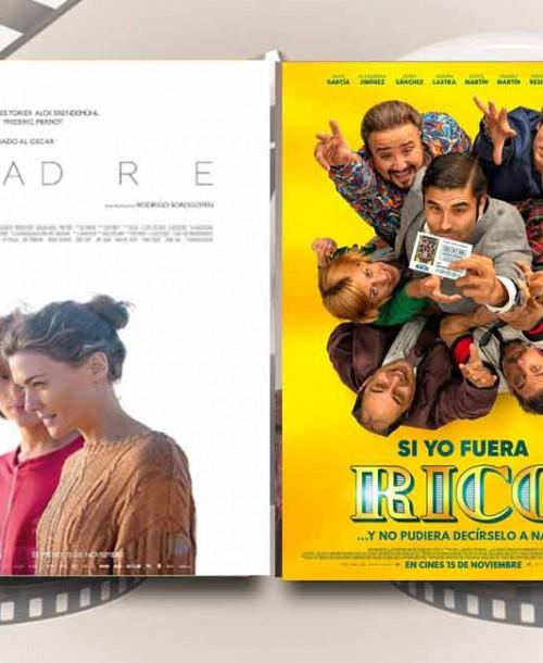 Estrenos de Cine de la Semana… 15 de Noviembre 2019