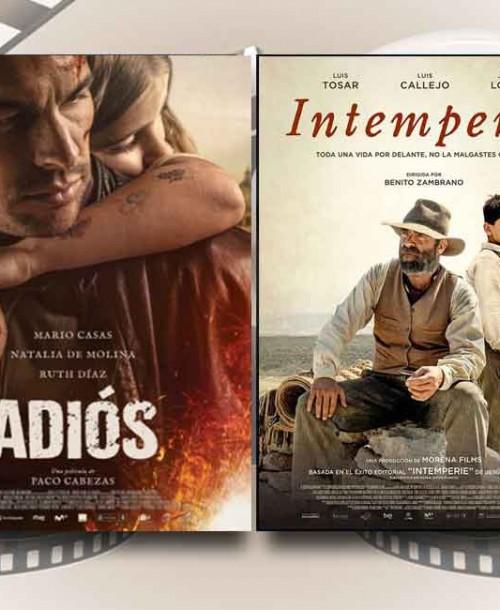 Estrenos de Cine de la Semana… 22 de Noviembre 2019