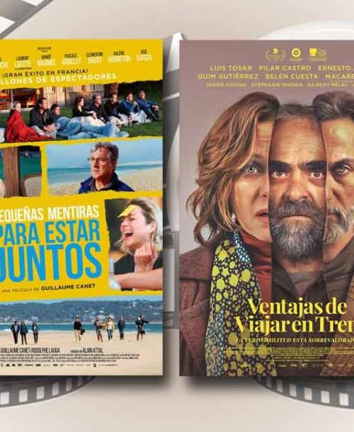 Estrenos de Cine de la Semana… 8 de Noviembre 2019
