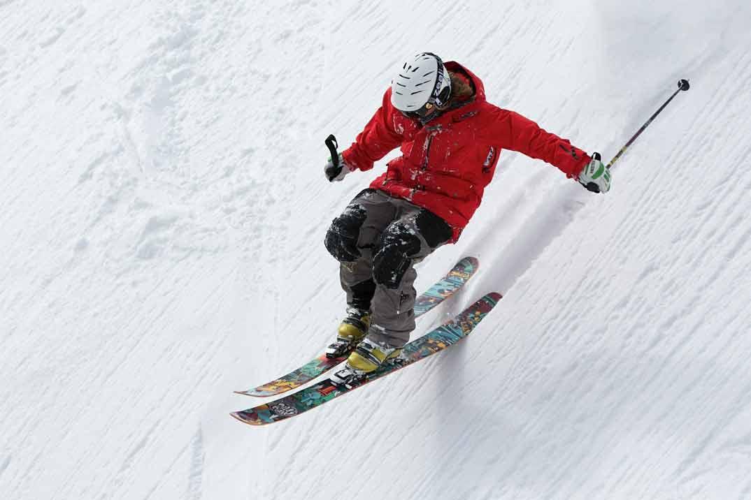 Cuáles son las 5 mejores estaciones de esquí para los españoles