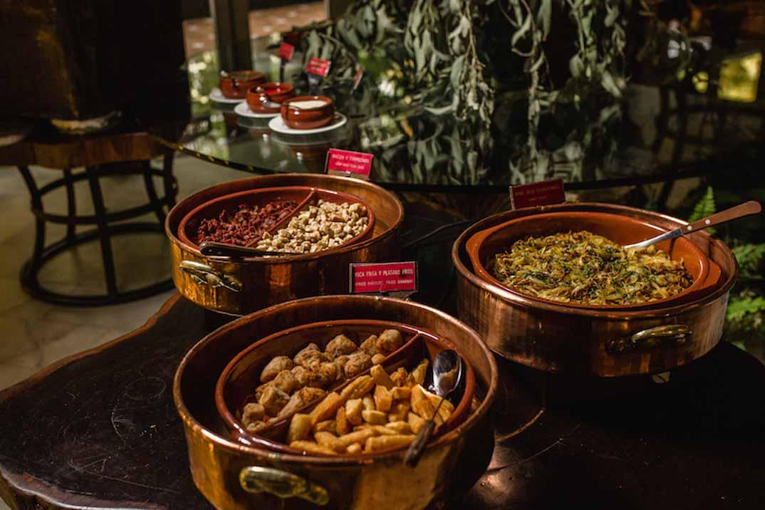 """Rubaiyat vuelve a ser el """"place to be"""" de las tradicionales feijoadas"""