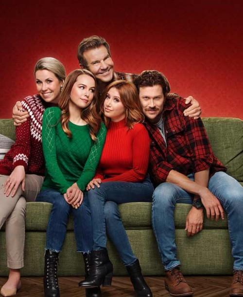 «Feliz Navidad y esas cosas» – La nueva serie de Dennis Quaid: Tráiler y estreno en Netflix