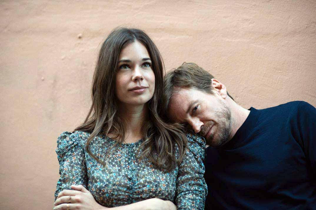 """""""Foodie Love"""", la serie cocinada por Isabel Coixet, nominada a los Premios Feroz"""