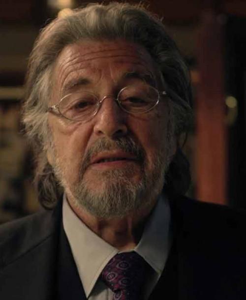 «Hunters» – Tráiler de la próxima serie de Al Pacino para Amazon