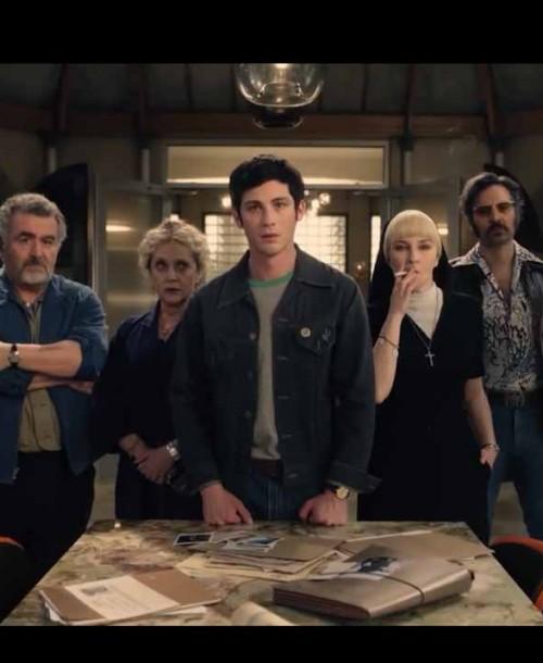 """""""Hunters"""" tendrá Temporada 2 en Amazon Prime Video"""