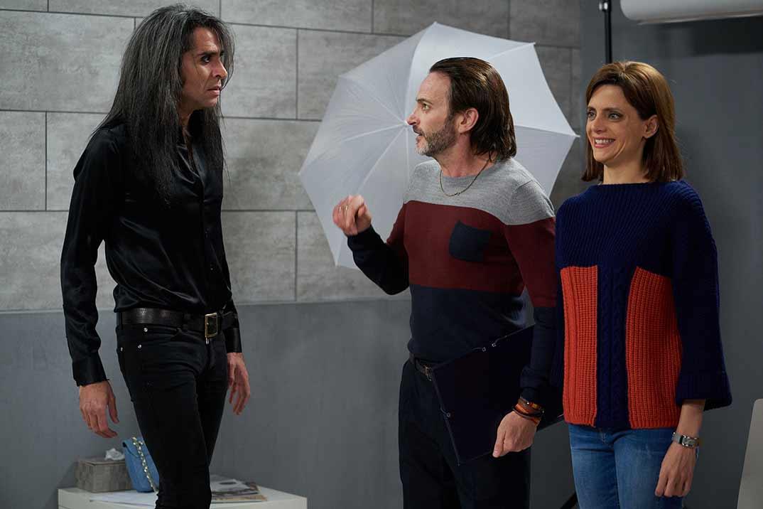 La que se avecina - Temporada 11 - Capítulo 8 © Mediaset