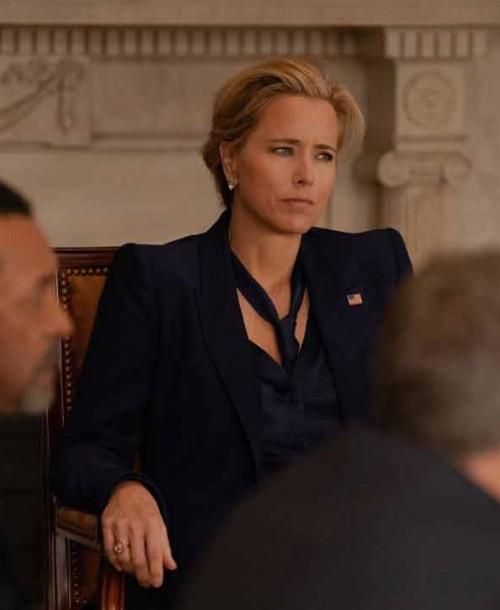 «Madam Secretary» – Temporada 6 Capítulo 4: Valor