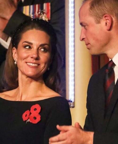 Kate Middleton y Meghan Markle, duelo de estilo en el Festival del Recuerdo