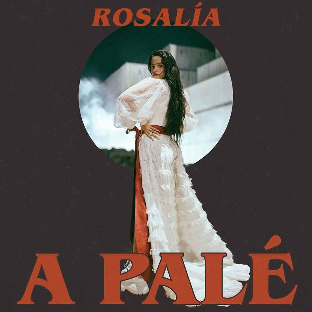 Rosalía - A Palé © Instagram