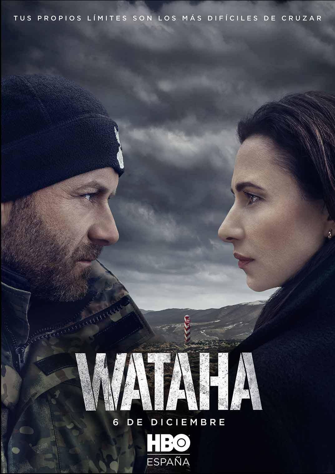 Wataha © HBO España