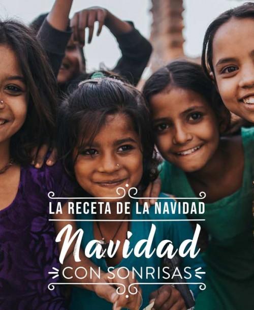 «Navidad con Sonrisas», la propuesta solidaria del Mercado de San Miguel
