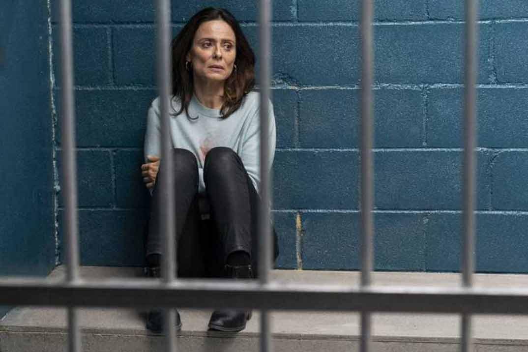 Estoy vivo - Temporada 11 - Capítulo 11 © RTVE