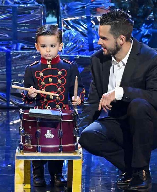 Hugo Molina, el ganador de 'Got Talent', hace historia
