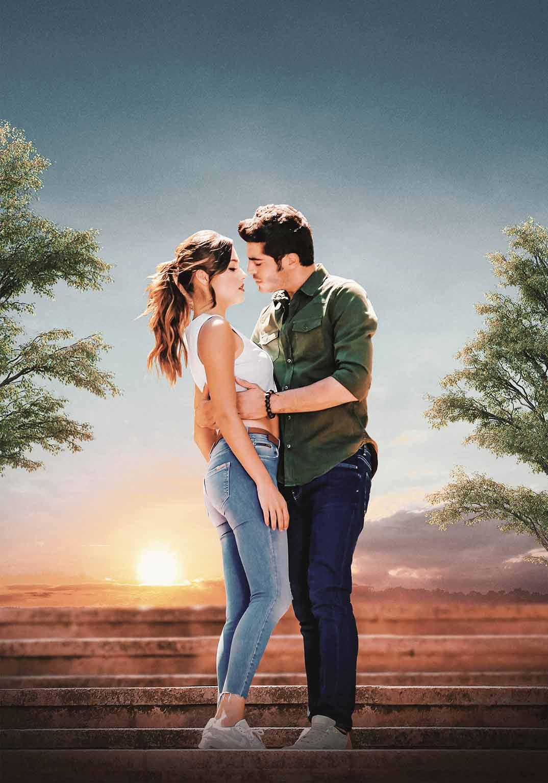 Hayat: Amor sin palabras  © Mediaset