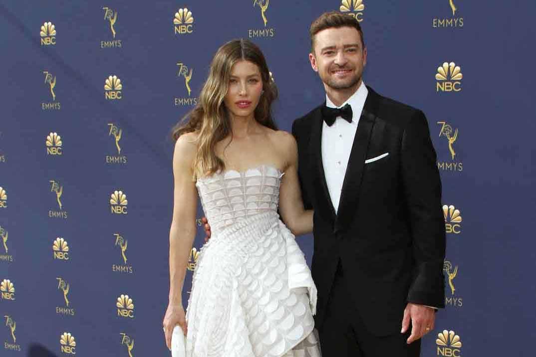 Jessical Biel y Justin Timberlake han tenido su segundo hijo en secreto