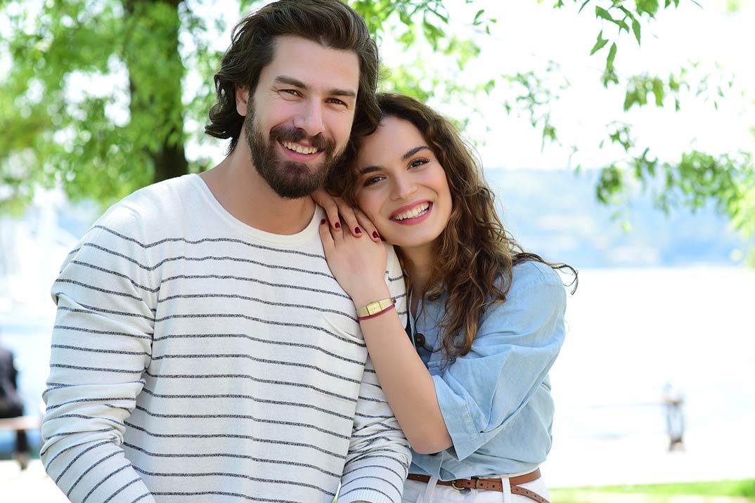 Cinco nuevas series turcas llegan a Divinity
