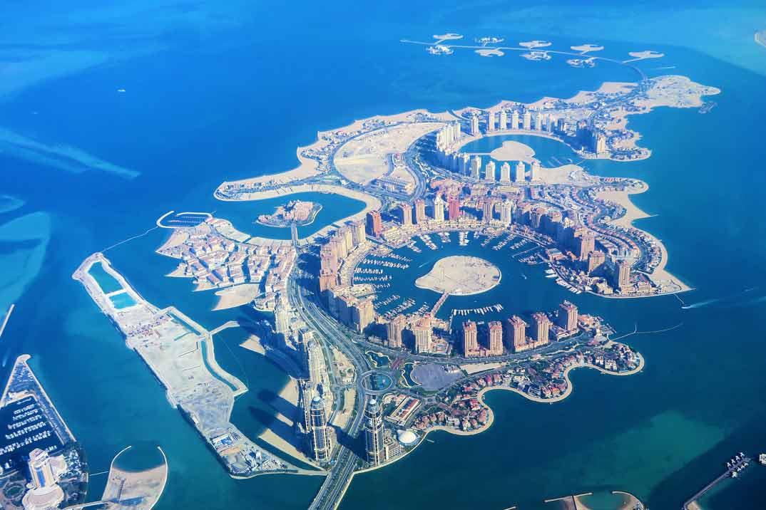 Qatar-islas-artificales