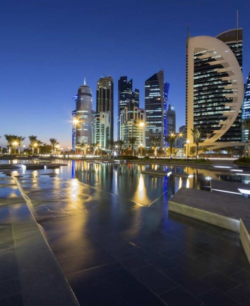 Viaje a Qatar la perla de Oriente