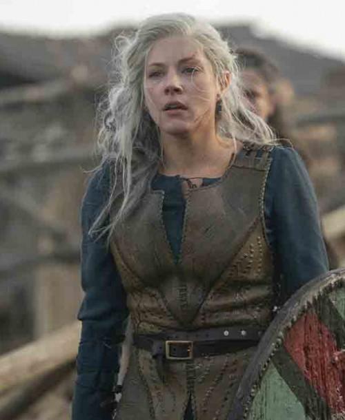 """Vikingos""– Temporada 6 Capítulo 7: The Ice Maiden"
