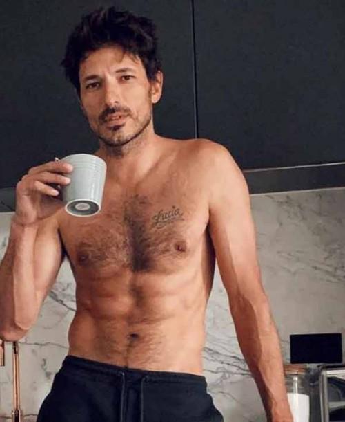 Andrés Velencoso se une a la Temporada 4 de «Élite»