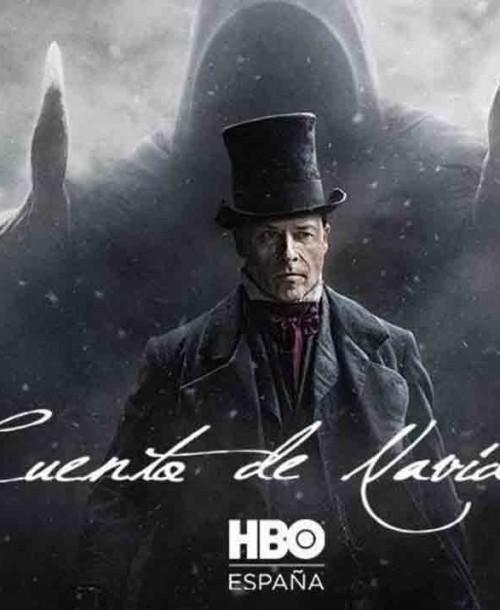 Cuento de Navidad – Hoy estreno en HBO de la nueva adaptación del clásico de Charles Dickens