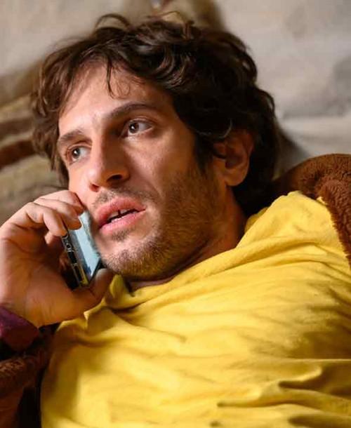 Estreno de 'El vecino': Un nuevo superhéroe aterriza en Netflix