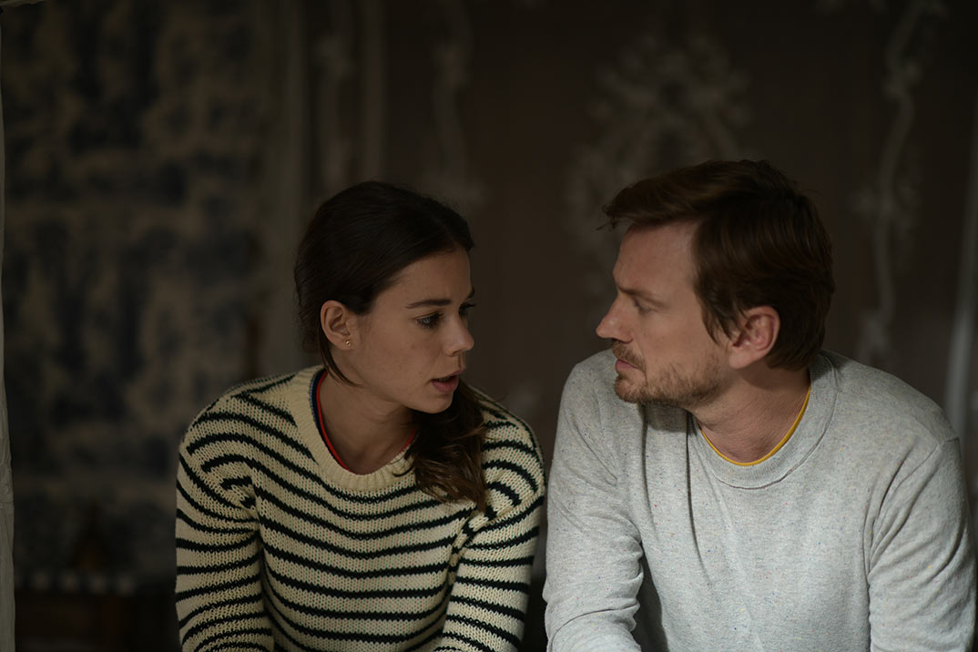 Foodie Love, hoy estreno de la primera serie de Isabel Coixet para HBO