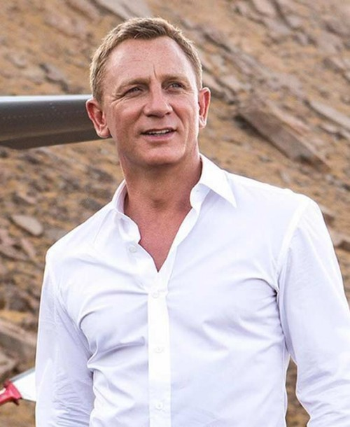 James Bond vuelve a la acción: Primer Tráiler y fecha de estreno de «No Time to Die»