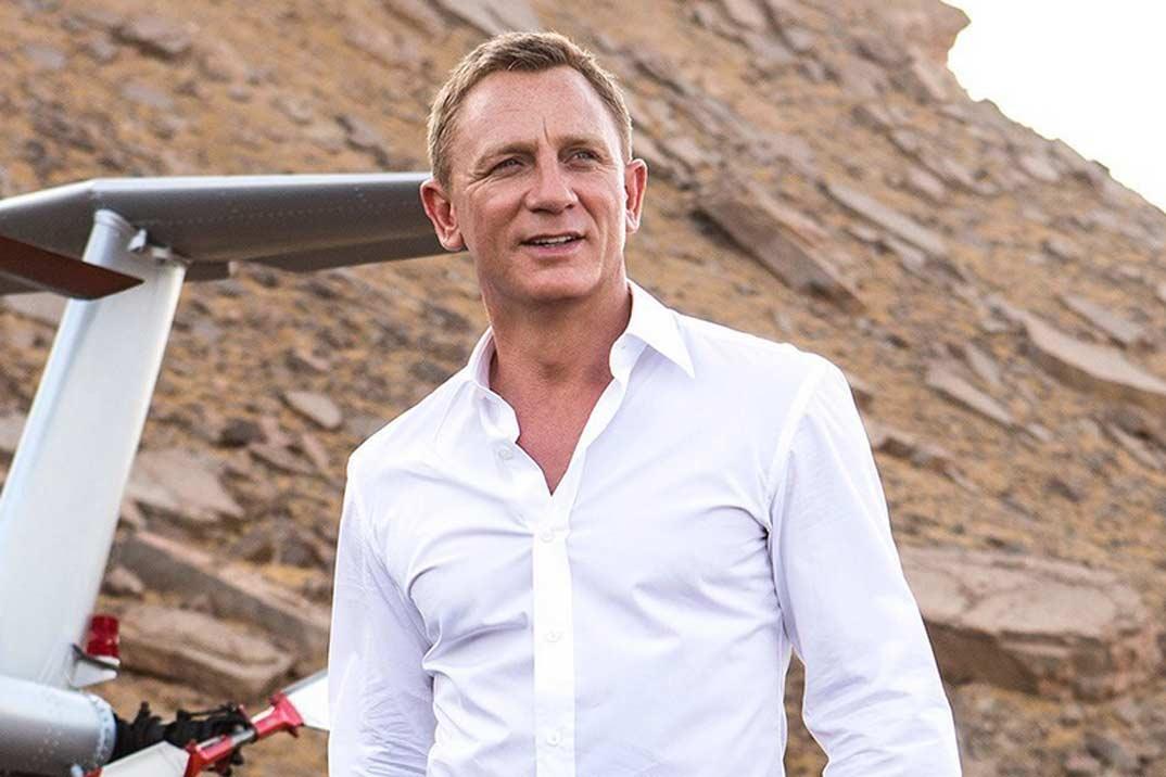 """James Bond vuelve a la acción: Nueva fecha de estreno de """"No Time to Die"""""""