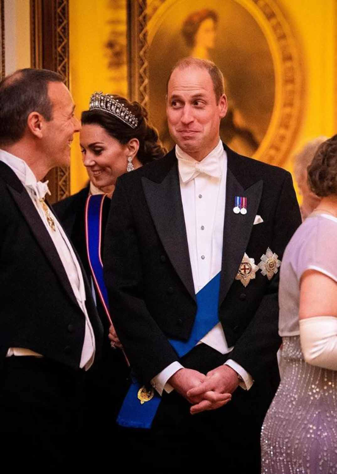 Duques de Cambridge © kesingtonpalace/Instagram