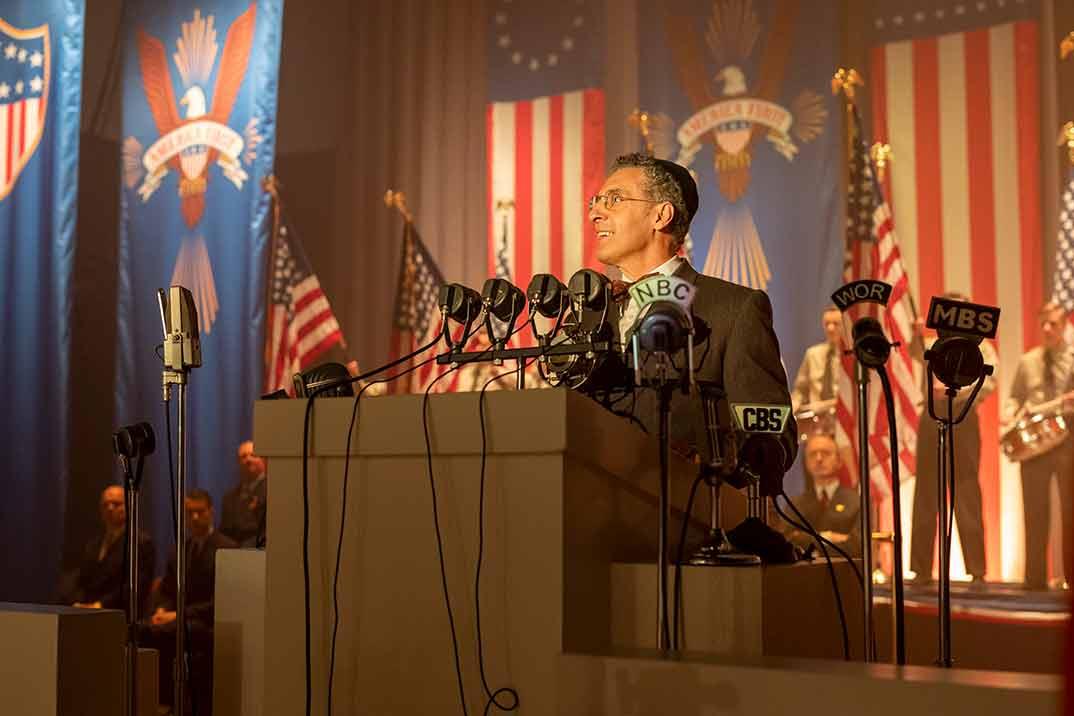 La conjura de América © Michele K./HBO